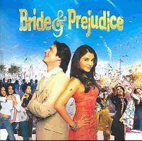 Cover Soundtrack - Bride & Prejudice [2004]